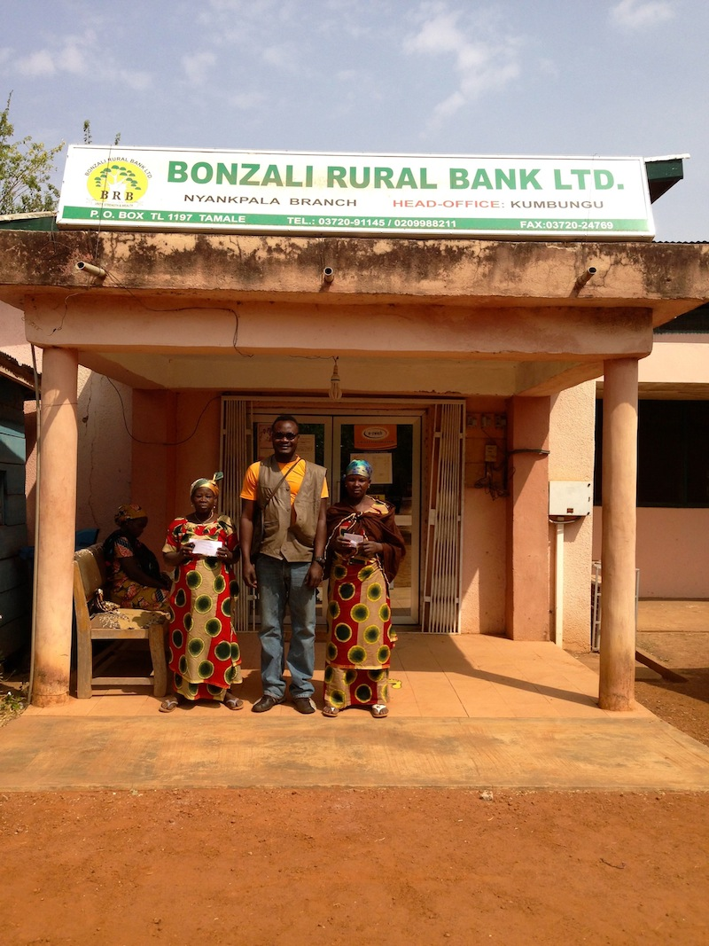 Bonzali Rural Bank